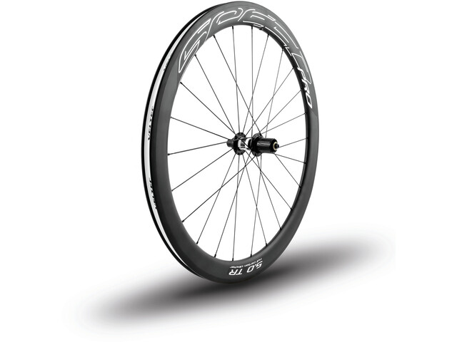 Veltec Speed Pro 5.0 TR DT 240 Shimano silver
